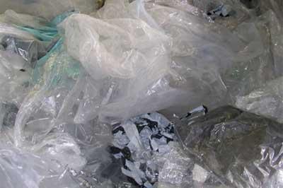 Entsorgung von Kunststoffen - Schultz Recycling Kropp